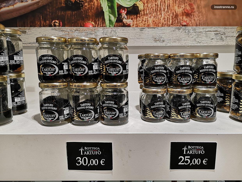Что купить в Сиене