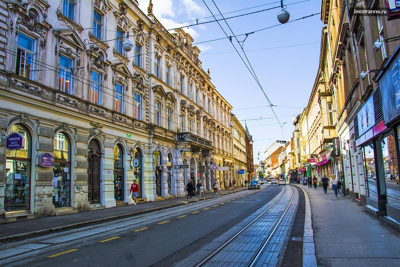 Где бронировать отель в Загребе