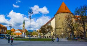 Загреб – чем интересна хорватская столица?