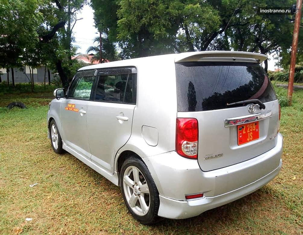 Такси и трансфер из аэропорта на Занзибаре