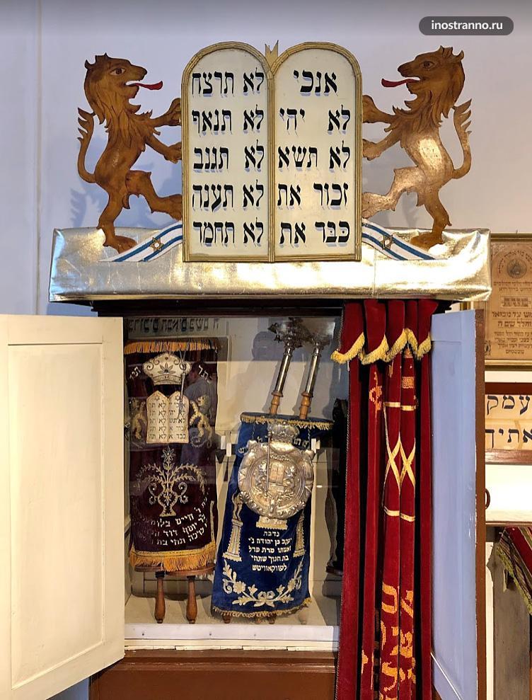 Еврейский музей Бельгии