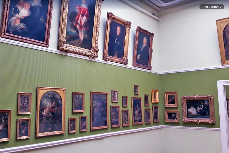 Музей Антуана Вирца