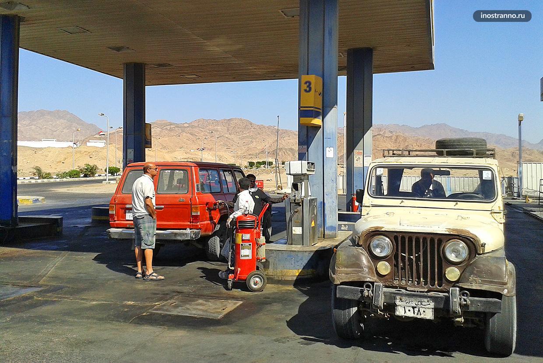 Аренда авто в Каире и аэропорту