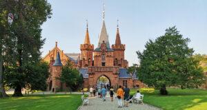 Маршрут выходного дня из Праги на восток Чехии