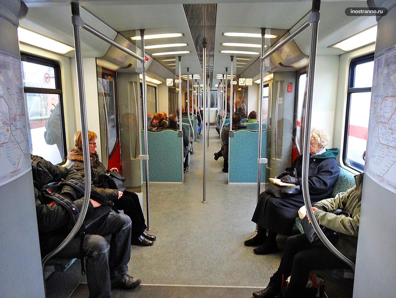 Аэропорт Берлин-Бранденбург поезд и вокзал