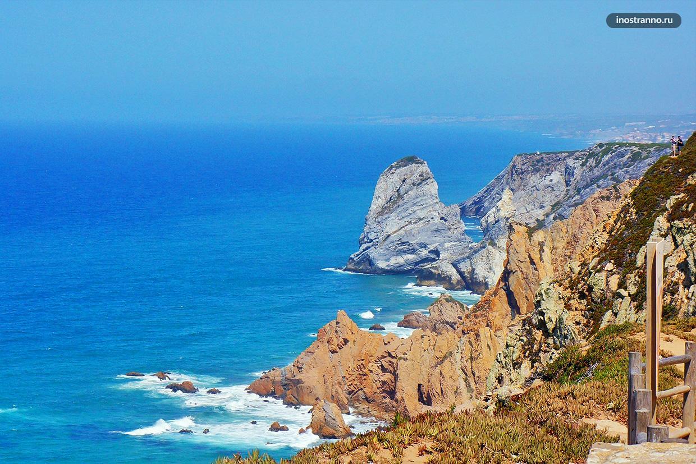 Самые известные природные достопримечательности Португалии