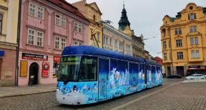 Поездка из Праги в Пльзень на 1 день зимой