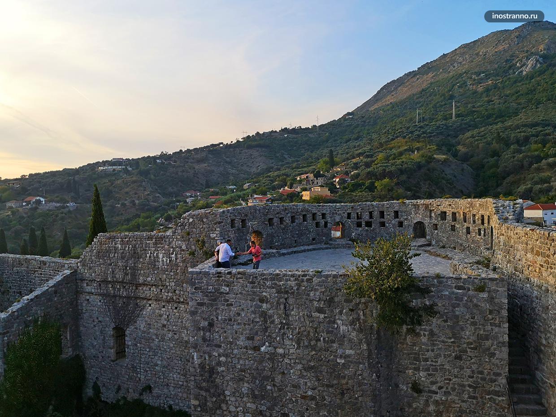 Что посмотреть в Баре, Черногория