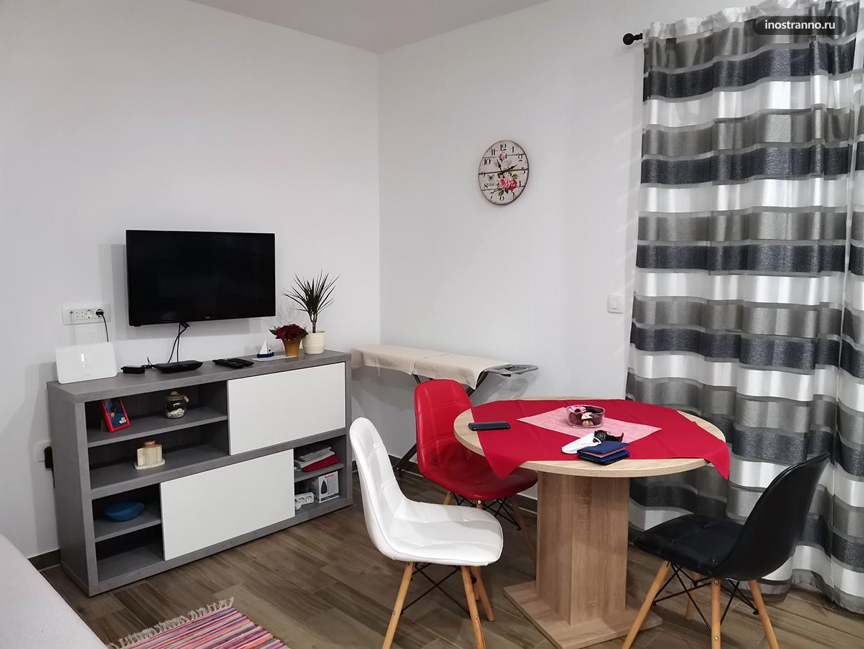Арендовать апартамент в Задаре, Хорватия