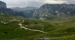 Природные достопримечательности Черногории
