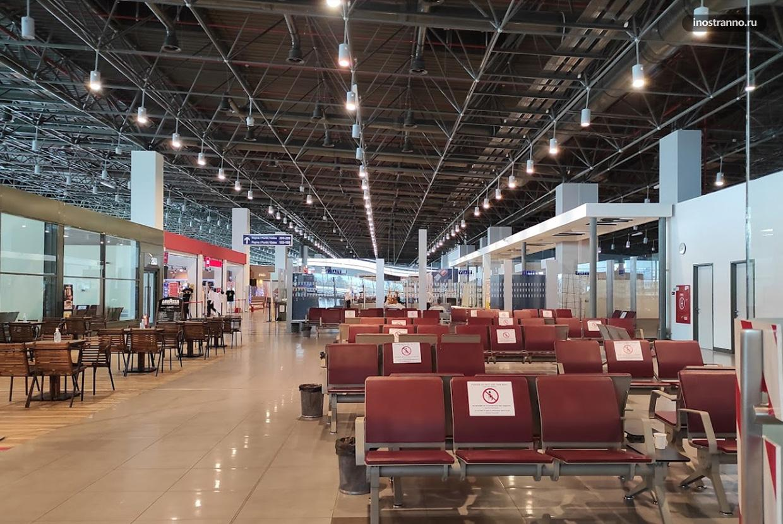 Аэропорт Скопье как добраться