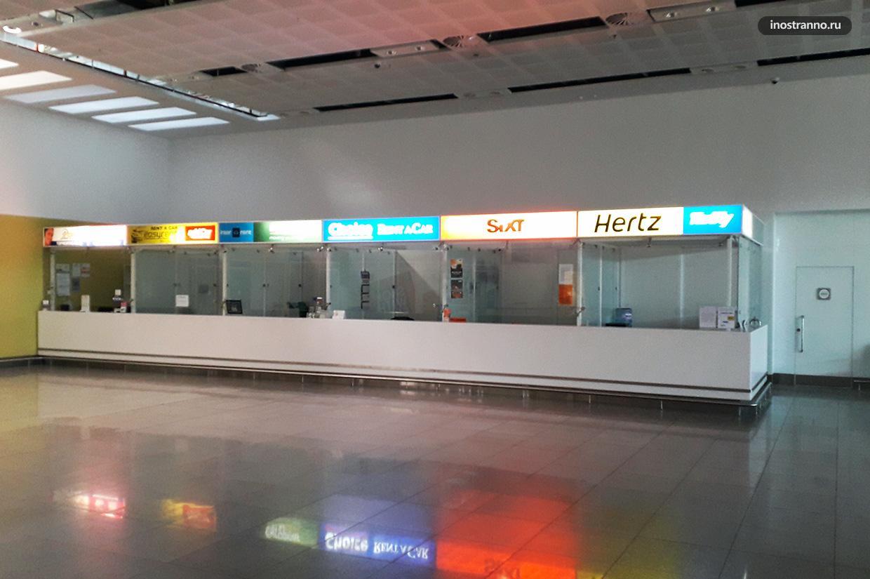 Аренда авто в Варне и аэропорту