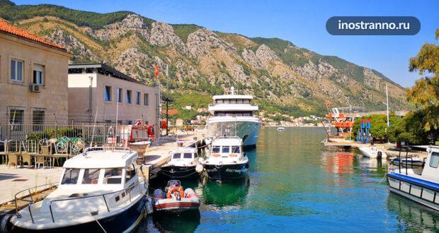 Цены в Черногории: продукты, рестораны, отдых, перелет, транспорт