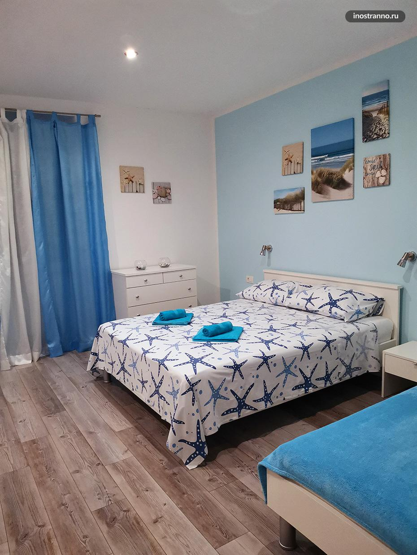 Лучшие апартаменты в Пуле