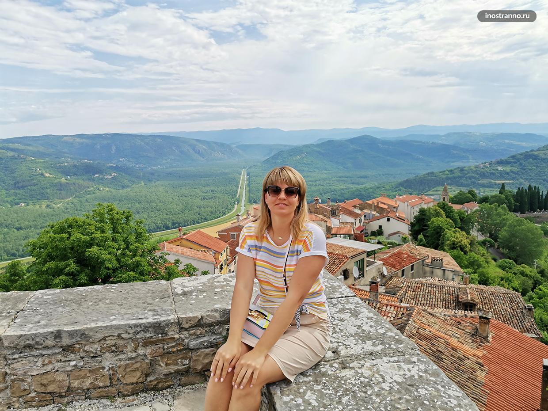 Летняя фотосессия в Хорватии