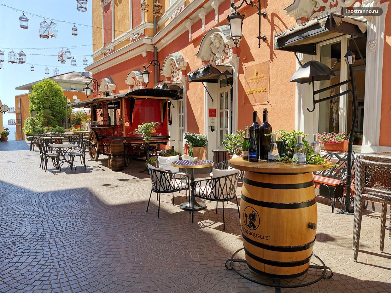 Советы для туристов в Опатии